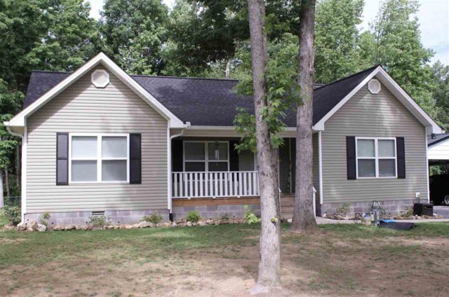 183 County Road 1031, Fort Payne, AL 35968 (MLS #1094345) :: RE/MAX Alliance