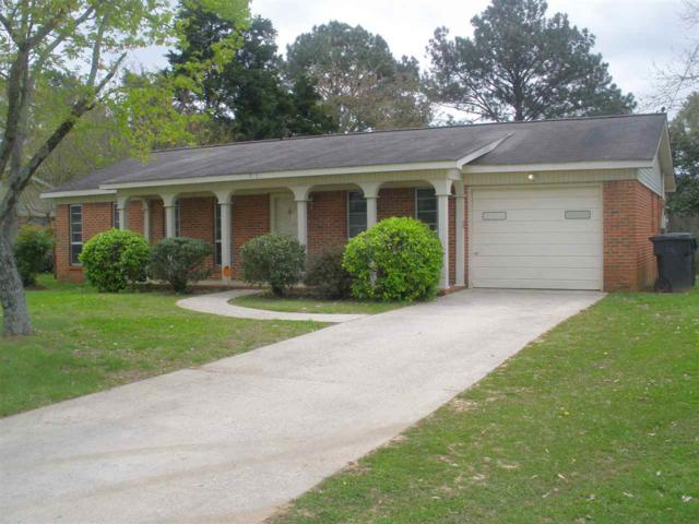 915 SW Towerview Street, Decatur, AL 35601 (MLS #1094347) :: RE/MAX Alliance