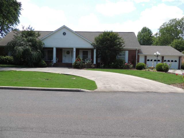 604 Box Street, Athens, AL 35611 (MLS #1094356) :: RE/MAX Alliance