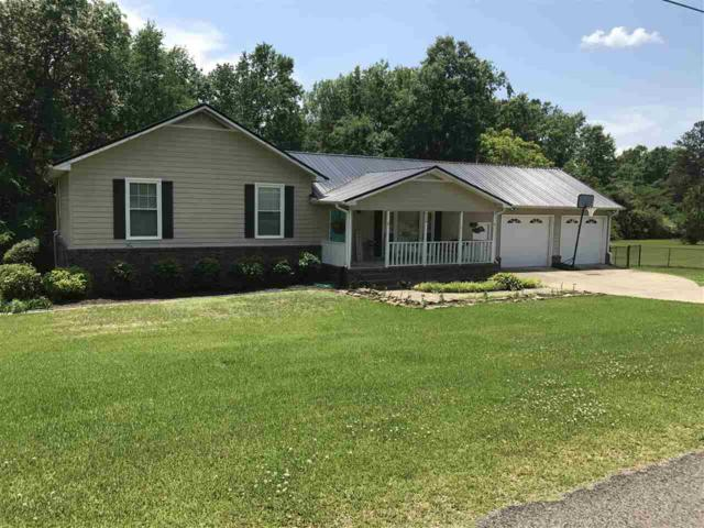 506 Becky Allen Circle, Rainbow City, AL 35906 (MLS #1094360) :: RE/MAX Alliance