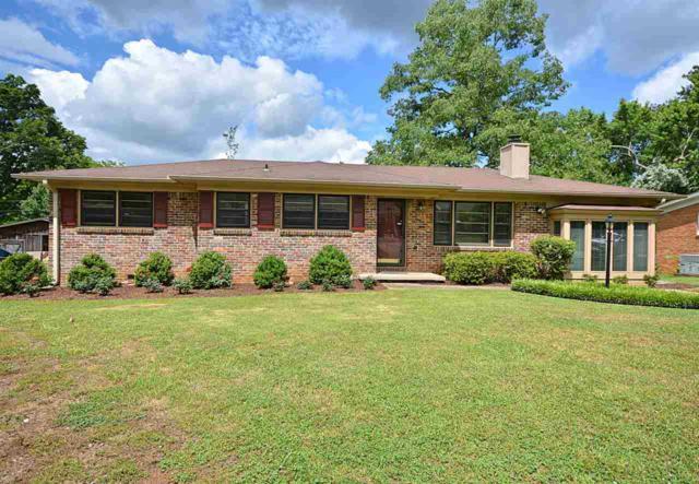2015 Chambers Drive, Huntsville, AL 35811 (MLS #1094363) :: Intero Real Estate Services Huntsville