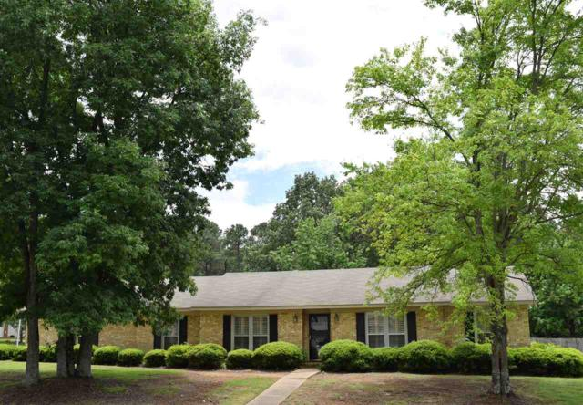 1200 Teenajo Drive, Huntsville, AL 35803 (MLS #1094366) :: Intero Real Estate Services Huntsville