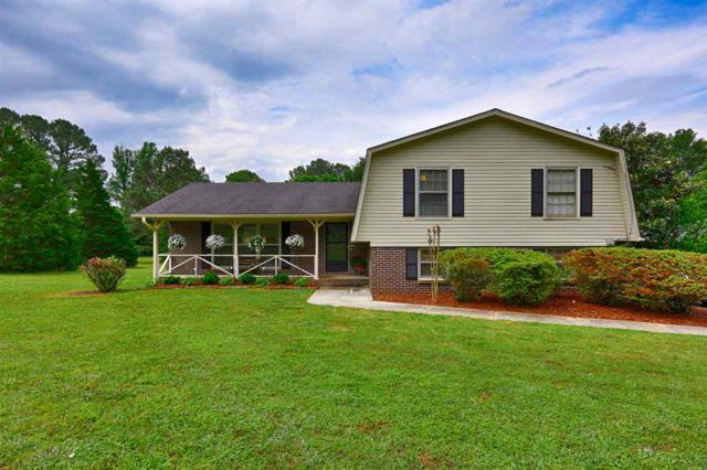 6005 Edwin Jones Drive, Huntsville, AL 35811 (MLS #1094368) :: RE/MAX Alliance