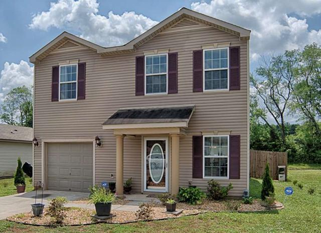 244 NE Valleyside Drive, Huntsville, AL 35810 (MLS #1094378) :: Intero Real Estate Services Huntsville