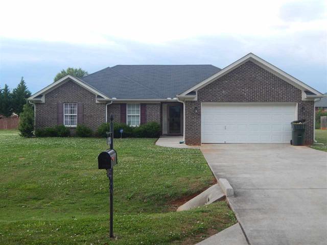 361 Robinson Road, Huntsville, AL 35811 (MLS #1094382) :: RE/MAX Alliance