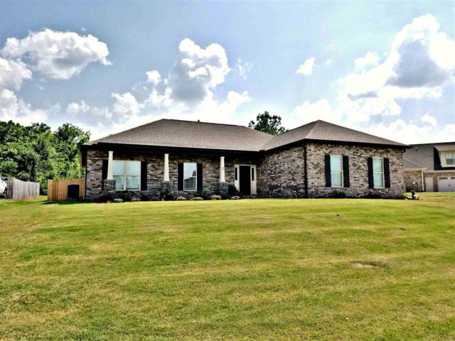 80 Amber Circle, Decatur, AL 35603 (MLS #1094383) :: RE/MAX Alliance