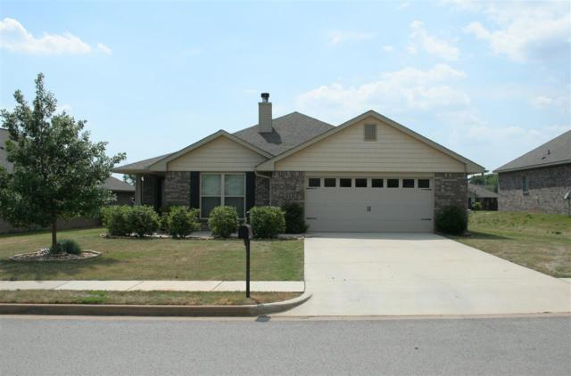 112 Meadowland Drive, Meridianville, AL 35759 (MLS #1094391) :: RE/MAX Distinctive | Lowrey Team