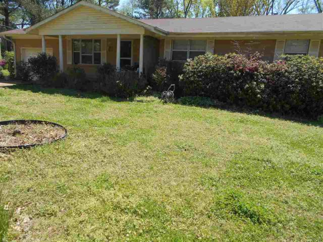 1008 Cardinal Avenue, Madison, AL 35758 (MLS #1094393) :: RE/MAX Alliance