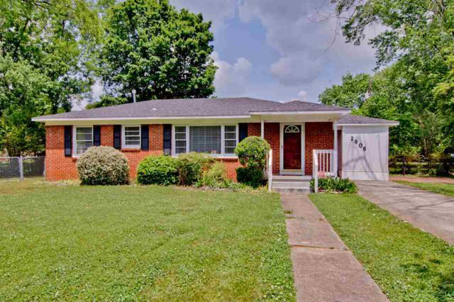 2906 Boswell Drive, Huntsville, AL 35811 (MLS #1094407) :: RE/MAX Alliance