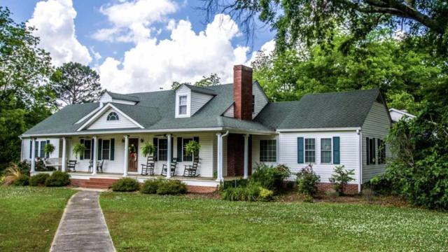 310 College Street, Centre, AL 35960 (MLS #1094418) :: RE/MAX Alliance