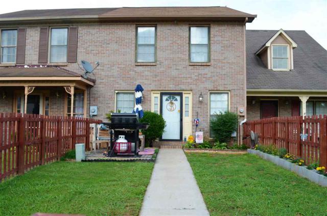 2922 Frost Drive, Decatur, AL 35603 (MLS #1094456) :: Capstone Realty