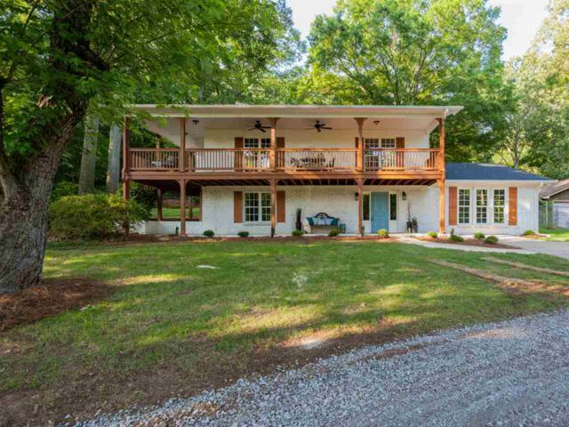 320 Point Of Pines, Guntersville, AL 35976 (MLS #1094457) :: Capstone Realty