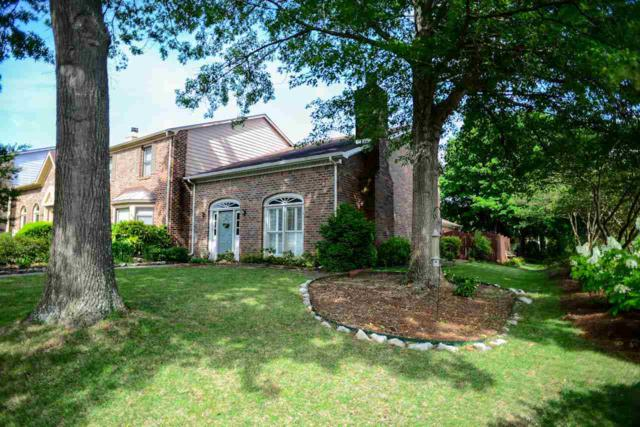 100 West Lake Circle, Madison, AL 35758 (MLS #1094459) :: RE/MAX Alliance