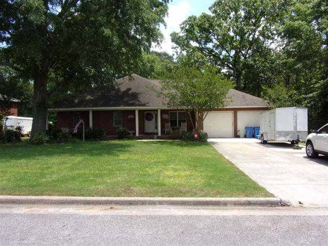3212 Table Rock Drive, Hartselle, AL 35640 (MLS #1094466) :: RE/MAX Alliance