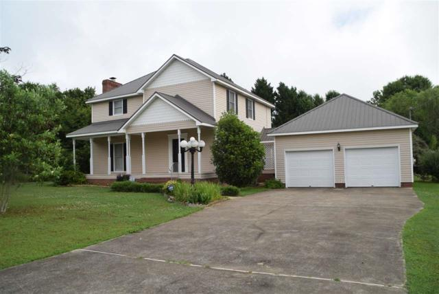 1316 Clara Street, Gadsden, AL 35903 (MLS #1094472) :: RE/MAX Alliance
