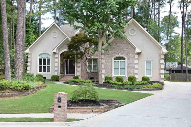 1709 Graywood Court, Huntsville, AL 35806 (MLS #1094473) :: RE/MAX Alliance