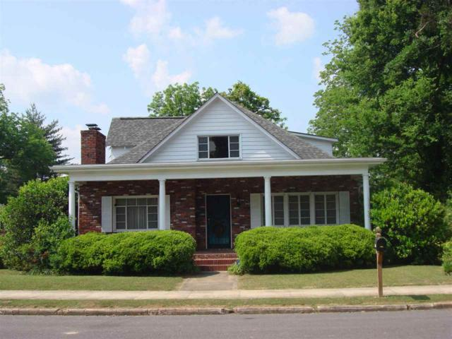 506 Hughes Avenue, Attalla, AL 35954 (MLS #1094479) :: RE/MAX Alliance