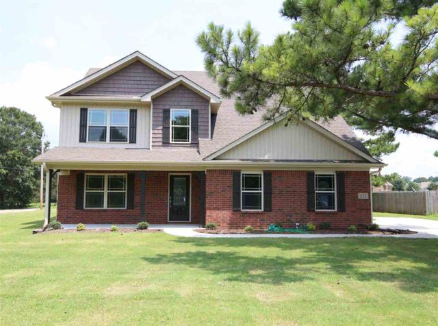 1798 Stampede Circle, Huntsville, AL 35803 (MLS #1094484) :: RE/MAX Alliance