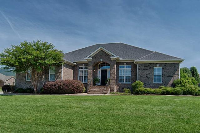 7403 Old Valley Point, Owens Cross Roads, AL 35763 (MLS #1094487) :: Amanda Howard Sotheby's International Realty