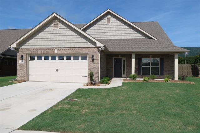 7200 Lathan Drive, Owens Cross Roads, AL 35763 (MLS #1094513) :: Intero Real Estate Services Huntsville