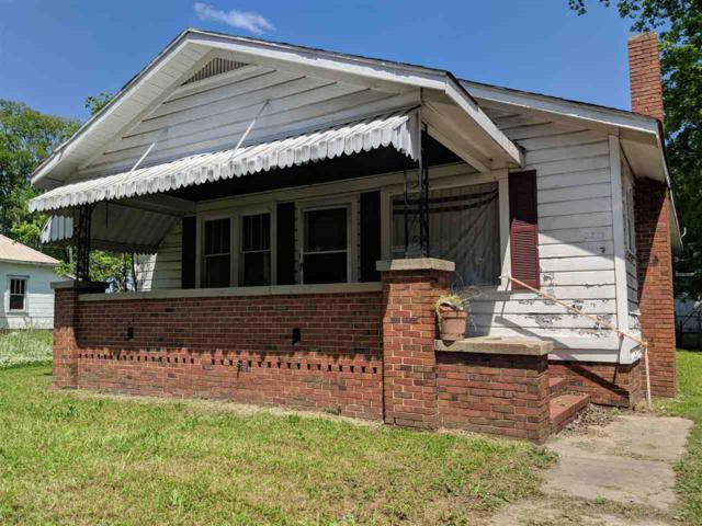 2219 Forrest Avenue, Gadsden, AL 35904 (MLS #1094519) :: RE/MAX Alliance
