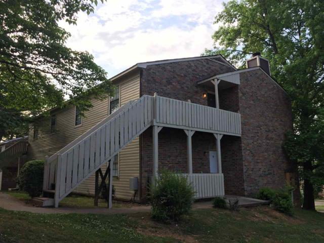 4926 Cotton Row, Huntsville, AL 35816 (MLS #1094534) :: RE/MAX Alliance