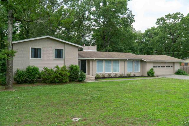 1601 Byron Road, Scottsboro, AL 35769 (MLS #1094540) :: Legend Realty