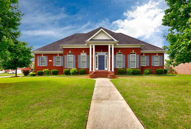 112 The Bend Drive, Madison, AL 35757 (MLS #1094546) :: Amanda Howard Sotheby's International Realty