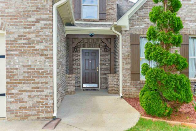 15 Maple Grove Blvd, Huntsville, AL 35824 (MLS #1094561) :: RE/MAX Distinctive | Lowrey Team