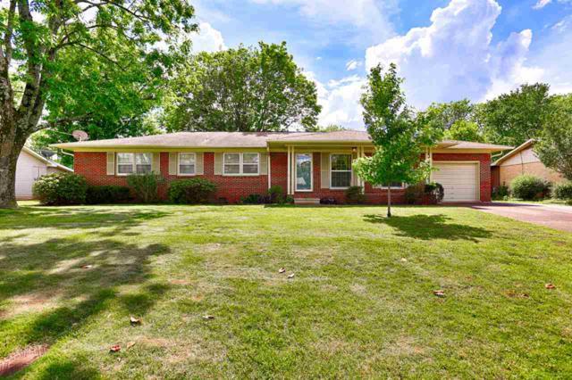 9022 Craigmont Road, Huntsville, AL 35802 (MLS #1094576) :: RE/MAX Distinctive | Lowrey Team