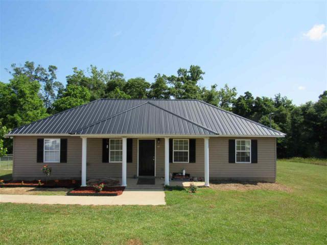 158 Paraiso Creek Drive, Albertville, AL 35950 (MLS #1094581) :: RE/MAX Distinctive | Lowrey Team