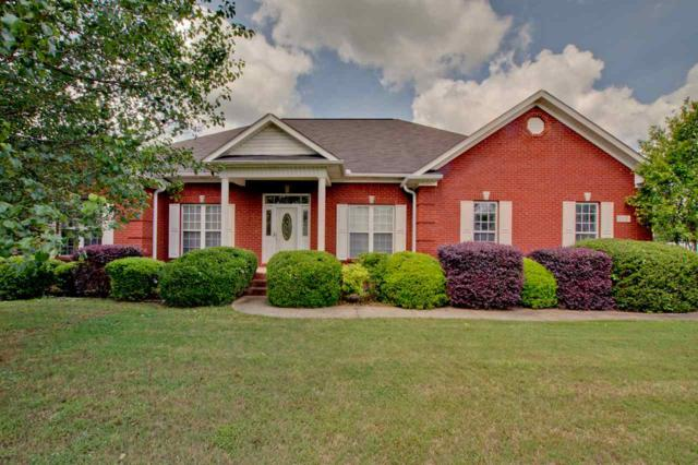 110 Spearpoint Lane, Meridianville, AL 35759 (MLS #1094637) :: The Pugh Group RE/MAX Alliance