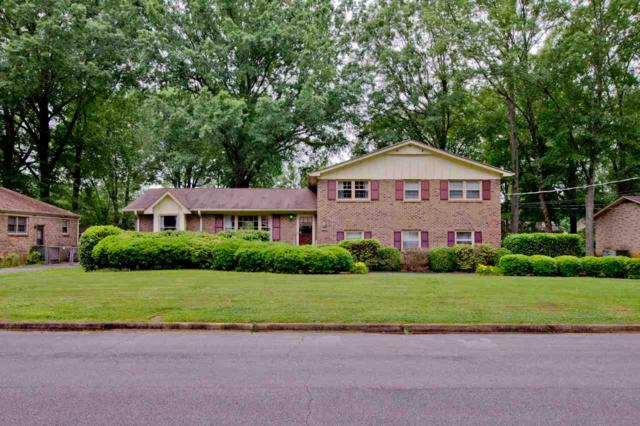 818 SE Harrisburg Drive, Huntsville, AL 35802 (MLS #1094638) :: Amanda Howard Sotheby's International Realty