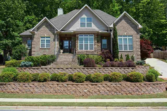 7095 Pale Dawn Place, Owens Cross Roads, AL 35763 (MLS #1094639) :: Intero Real Estate Services Huntsville