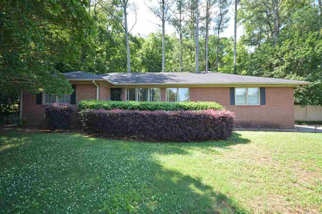 1900 Willis Road, Huntsville, AL 35801 (MLS #1094647) :: RE/MAX Distinctive | Lowrey Team