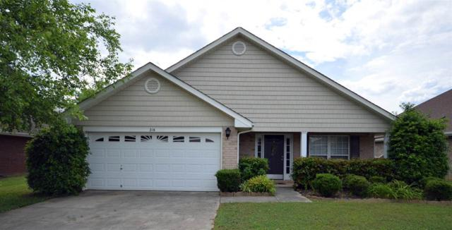 216 Silver Breeze Court, Harvest, AL 35749 (MLS #1094651) :: RE/MAX Distinctive | Lowrey Team