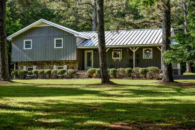 2182 Pine Lake Drive, Arab, AL 35016 (MLS #1094662) :: RE/MAX Alliance