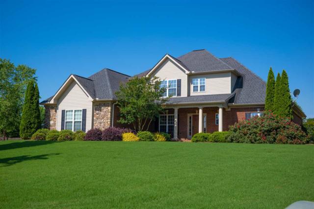170 Manor House Drive, Huntsville, AL 35811 (MLS #1094663) :: Intero Real Estate Services Huntsville
