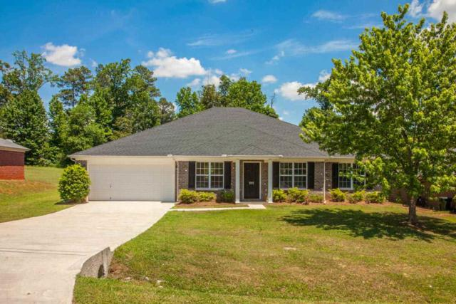 111 Vandenberg Lane, Harvest, AL 35749 (MLS #1094675) :: RE/MAX Distinctive | Lowrey Team