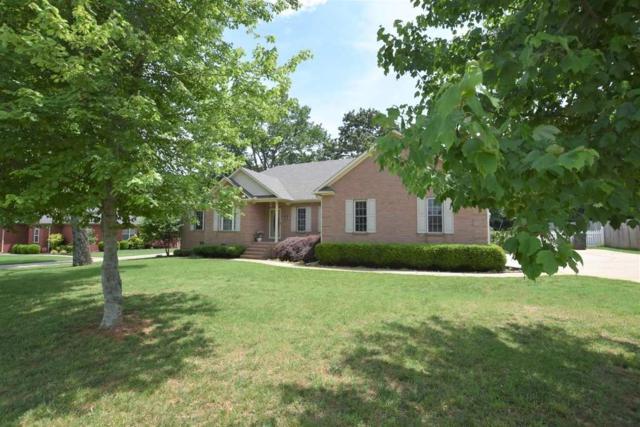 1816 Lillian Drive, Athens, AL 35613 (MLS #1094689) :: RE/MAX Alliance