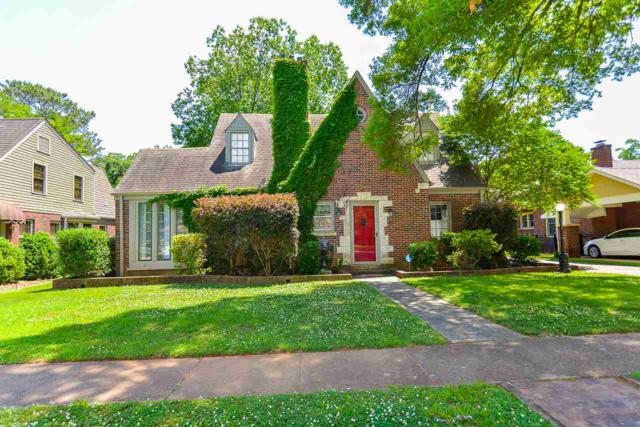 817 SE Jackson Street, Decatur, AL 35601 (MLS #1094695) :: Amanda Howard Sotheby's International Realty