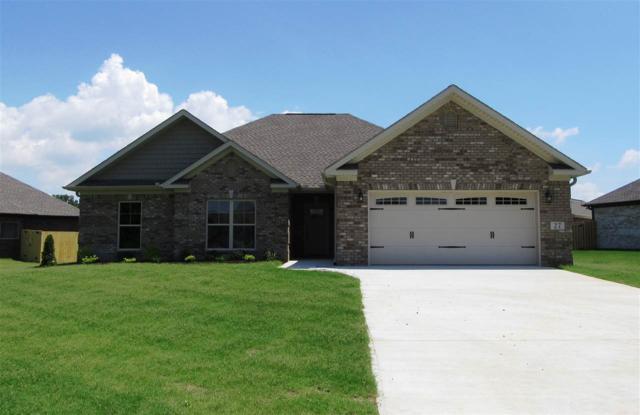 27 Oxford Lane, Decatur, AL 35603 (MLS #1094704) :: Amanda Howard Real Estate™