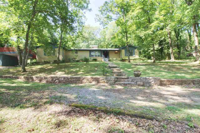 11005 Rockcliff Drive, Huntsville, AL 35810 (MLS #1094735) :: RE/MAX Alliance