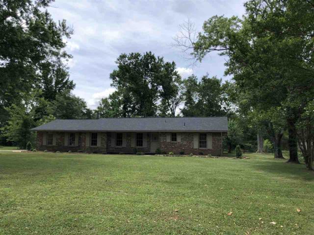 1310 Woodside Drive, Athens, AL 35613 (MLS #1094747) :: RE/MAX Distinctive | Lowrey Team