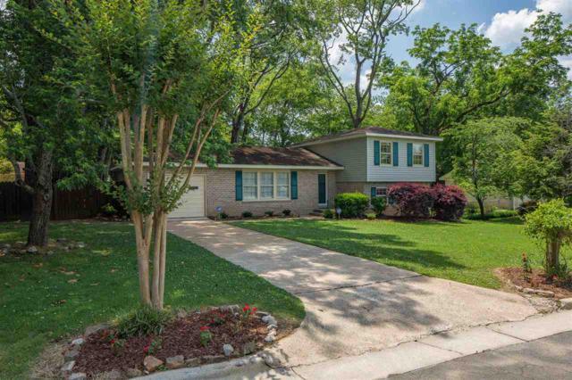 514 Valley View Terrace, Huntsville, AL 35803 (MLS #1094752) :: RE/MAX Alliance