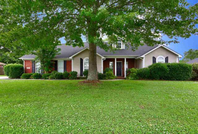 105 Manor House Drive, Huntsville, AL 35811 (MLS #1094757) :: Intero Real Estate Services Huntsville