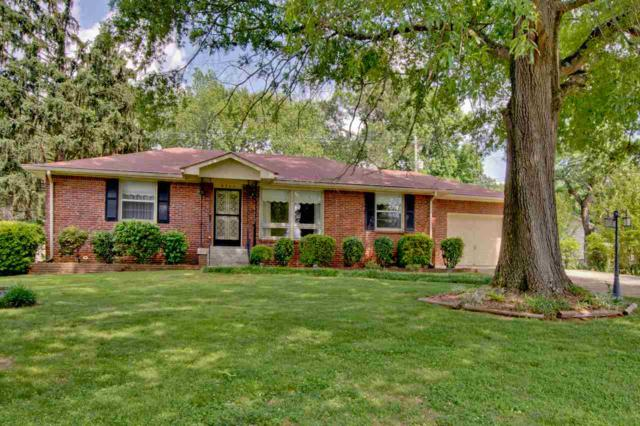 6325 Chadwell Road, Huntsville, AL 35802 (MLS #1094773) :: RE/MAX Distinctive | Lowrey Team