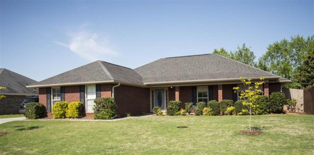 144 Robin Song Lane, Harvest, AL 35749 (MLS #1094804) :: RE/MAX Distinctive | Lowrey Team