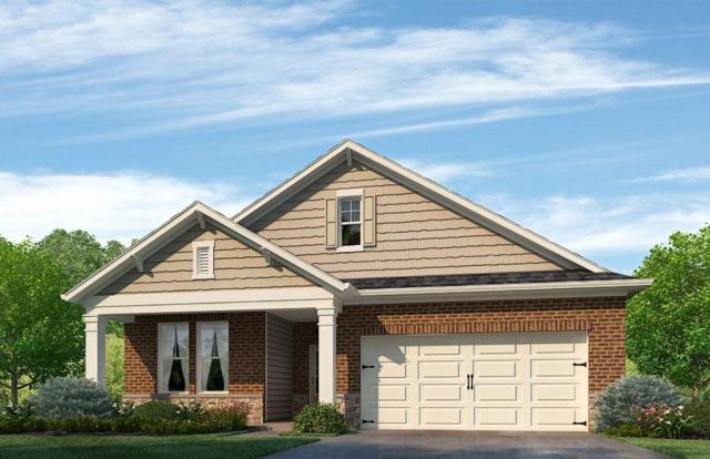 112 Shrewsberry Drive, Huntsville, AL 35811 (MLS #1094809) :: RE/MAX Distinctive | Lowrey Team