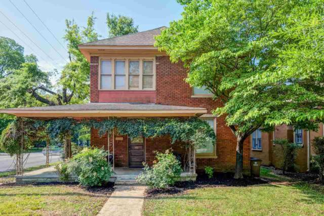 451 Sherman Street, Decatur, AL 35601 (MLS #1094814) :: Amanda Howard Sotheby's International Realty